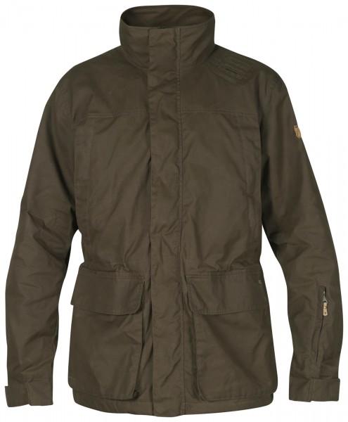 Brenner Pro Jacket