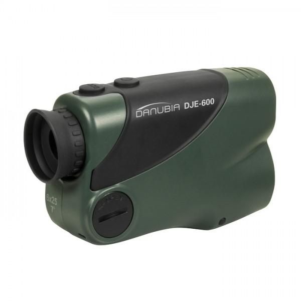 Jagd Entfernungsmesser DJE-600