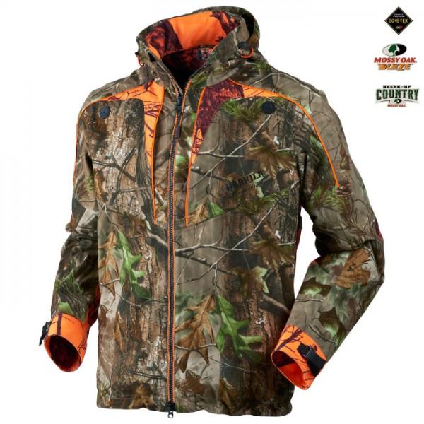 Moose Hunter Jacket