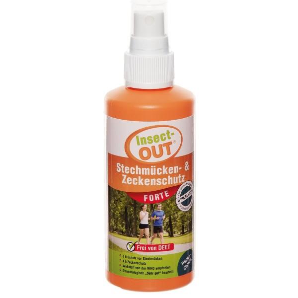 Stechmücken- und Zeckenschutz LOTION für Erwachsene, 100ml