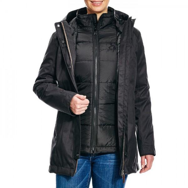 Naika 3in1 Coat Women