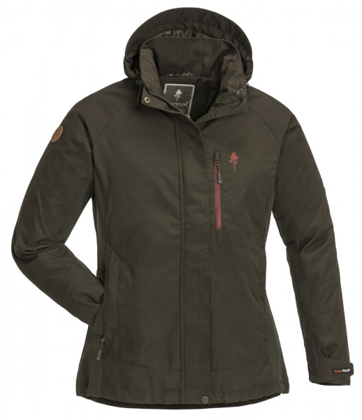Caribou TC Extrem Jacket Damen