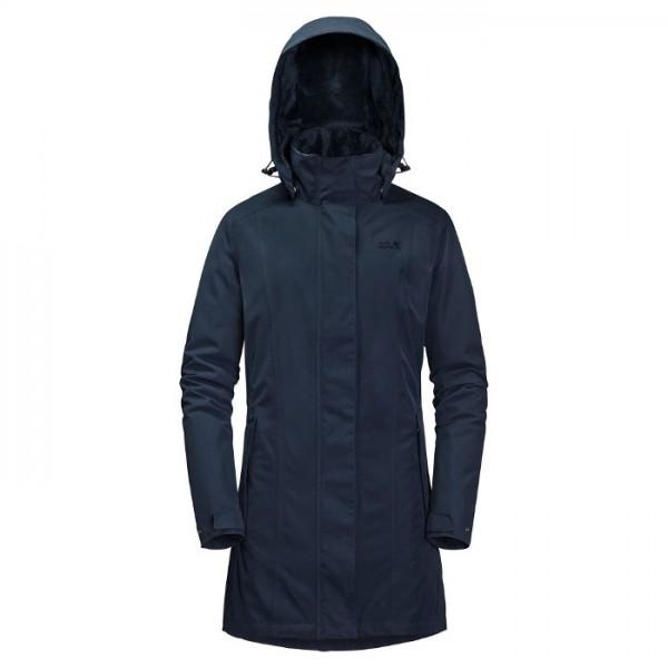 Madison Avenue Coat Women