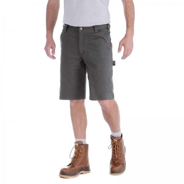 Rigby Dungaree Short