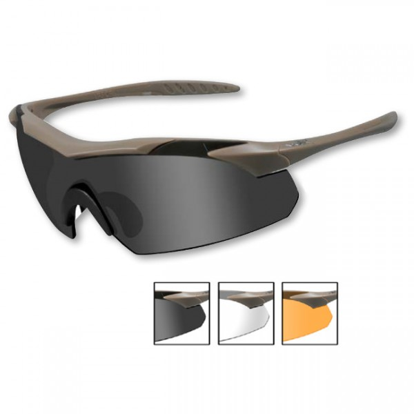 WX Vapor Schutzbrille
