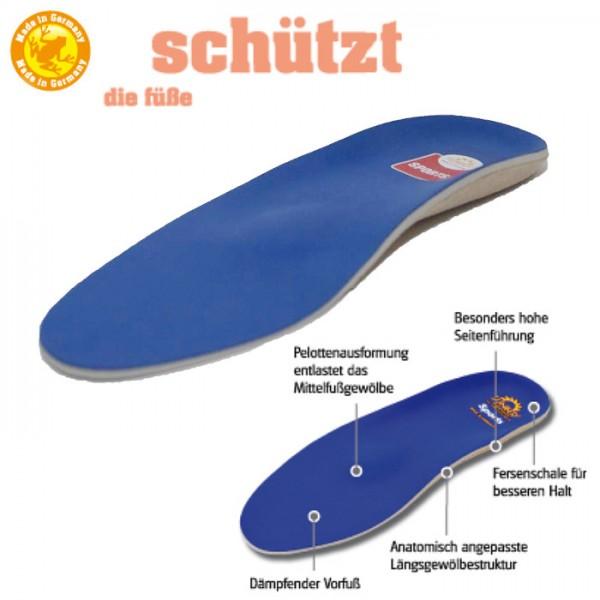 Sport Schuheinlage
