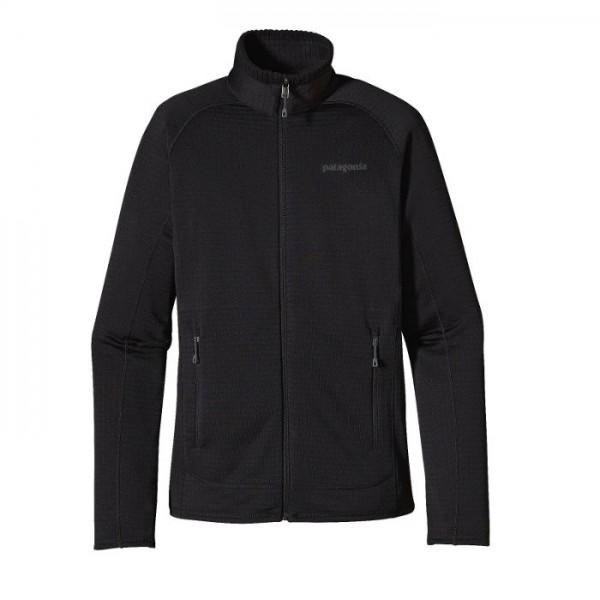 Women R1 Full-Zip Jacket