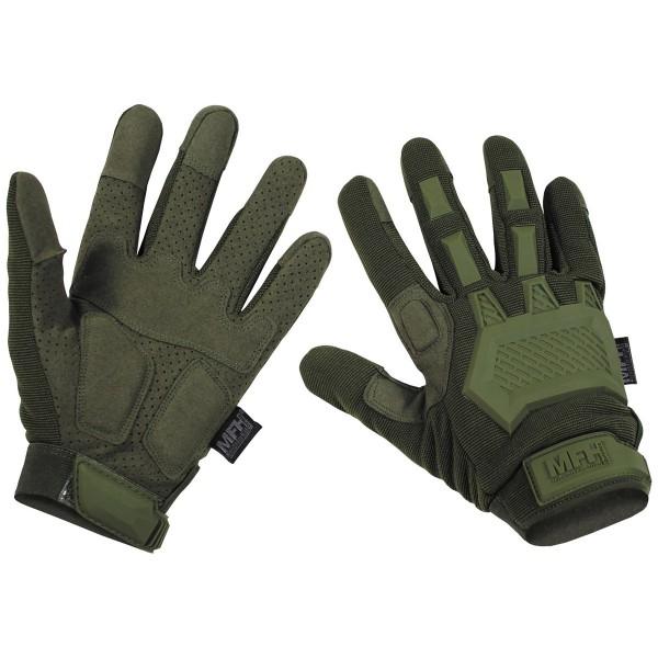Taktische Handschuhe Action
