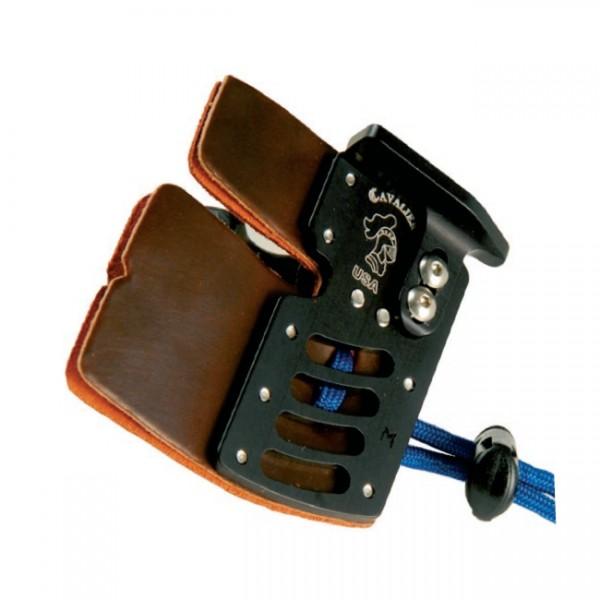 Tab Cavalier Elite Super Leather- das Original!