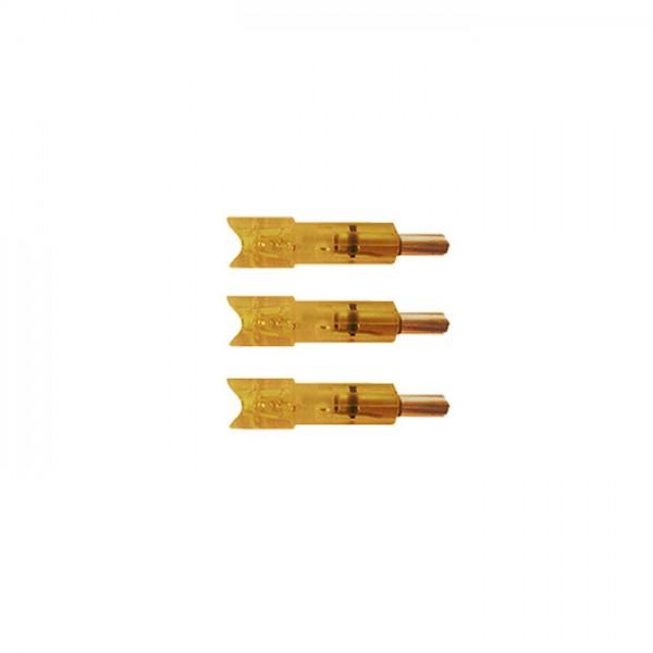 Lumenok Laser II + III Leuchtnocke 3er Pack