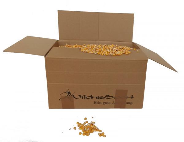 Mais Kirrung in the Box ca. 18 kg