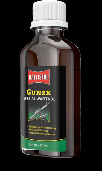 Gunex Spezial-Waffenöl