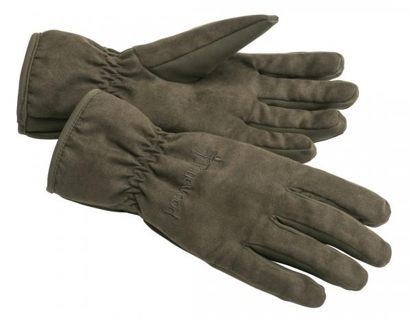 Extrem Suede Padded Handschuh