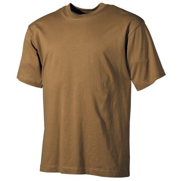 US T-Shirt, halbarm