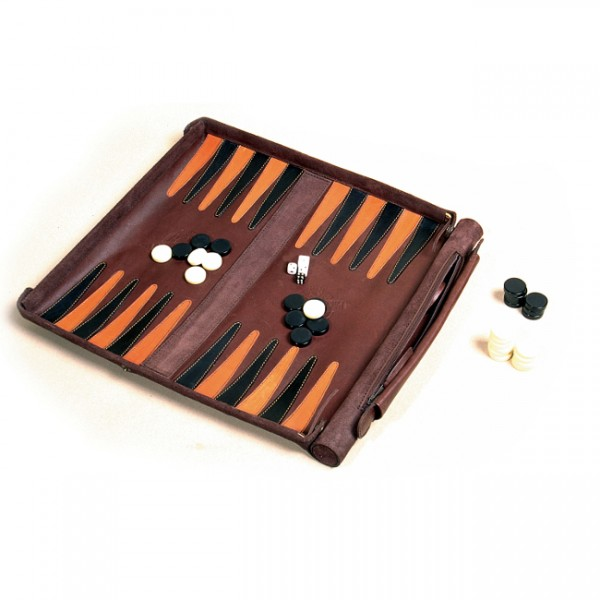 Roll & Play Packgammon