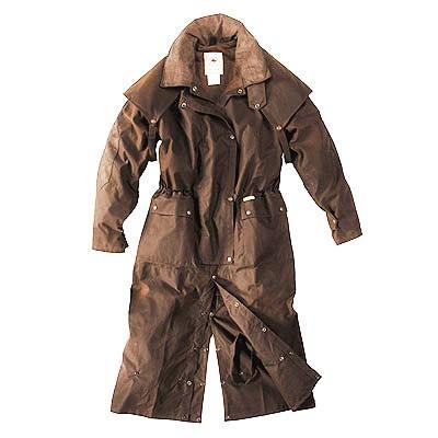 Longrider Coat