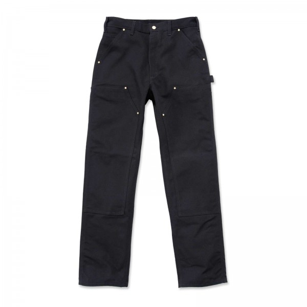 Firm Duck Double Front Work Logger Pant