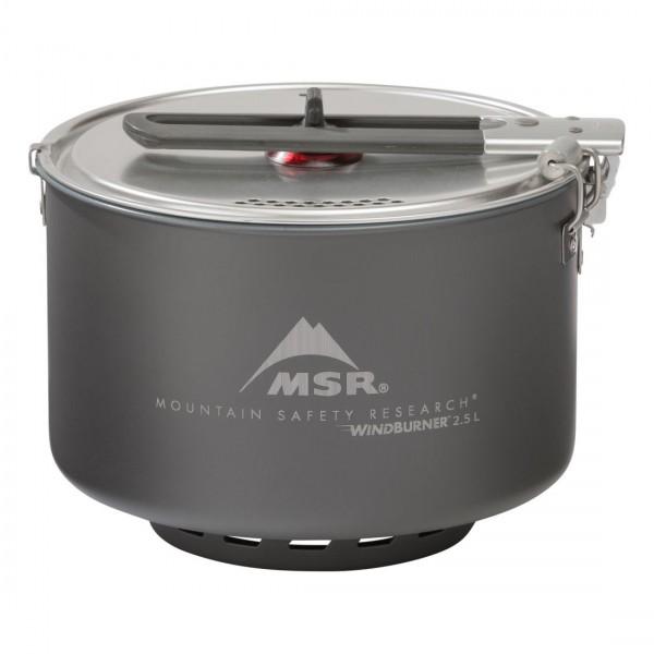 WindBurner Gruppen-Kochersystem 2.5L