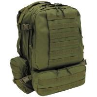 Rucksack Tactical-Modular 45 Liter Oliv
