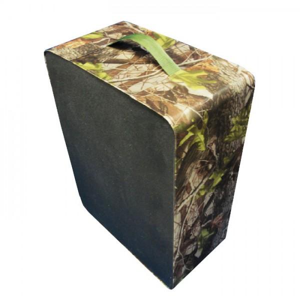 Kofferscheibe 70x50x28cm - bis 70 lbs