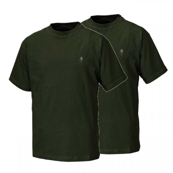 T-Shirt, 2er Pack