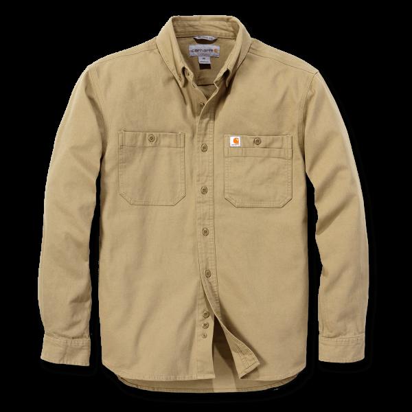 Rugged Flex Rigby LS Work Shirt