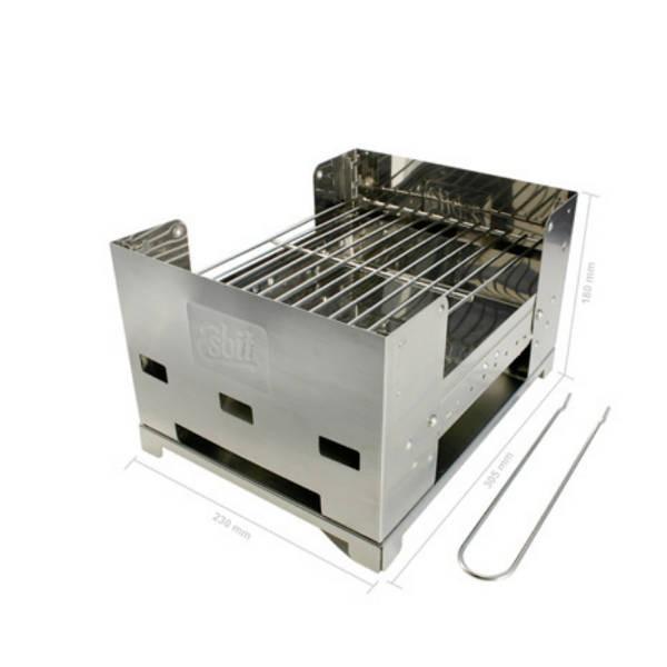 Grill BBQ-Box