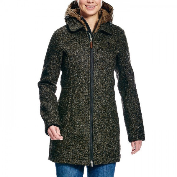 Marala Coat Women