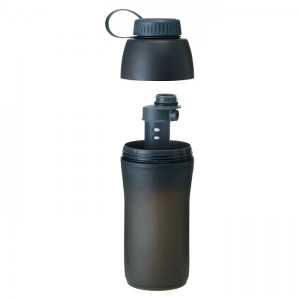 Meta Bottle + Microfilter, 1L