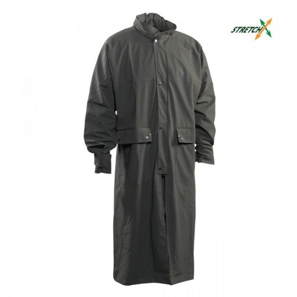 Greenville Raincoat