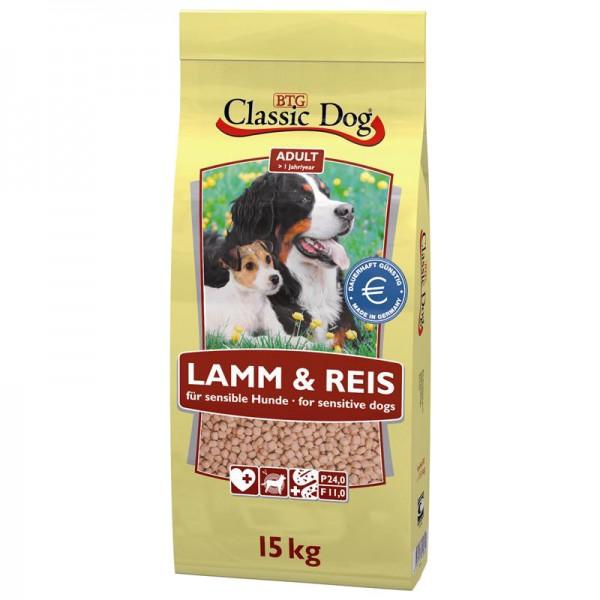 Lamm & Reis 15kg