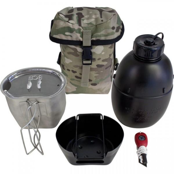 Crusader Cooking System I Full Set