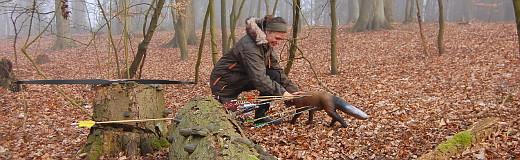 Pfeile Und Bolzen Fur Bogen Armbrust Online Kaufen Wildnissport