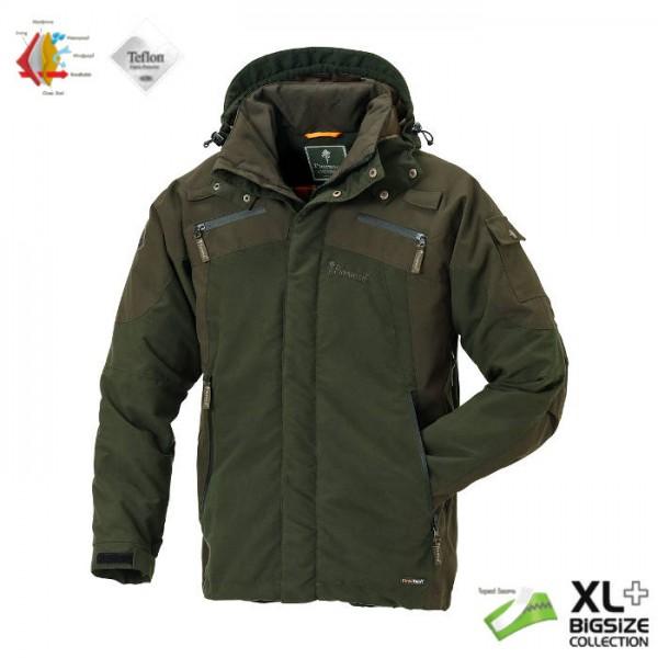 Hunter Pro Xtreme Jacke