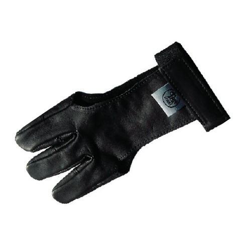 Schießhandschuh TS-Black