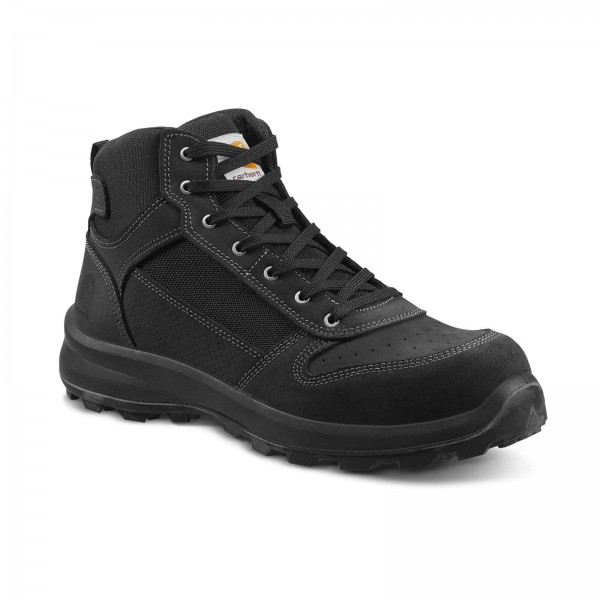 Michigan Sneaker Mid S1P Safety