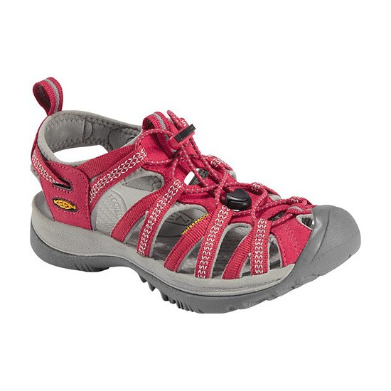 70fcc069c730 Keen Whisper Women Barberry Neutral Gray