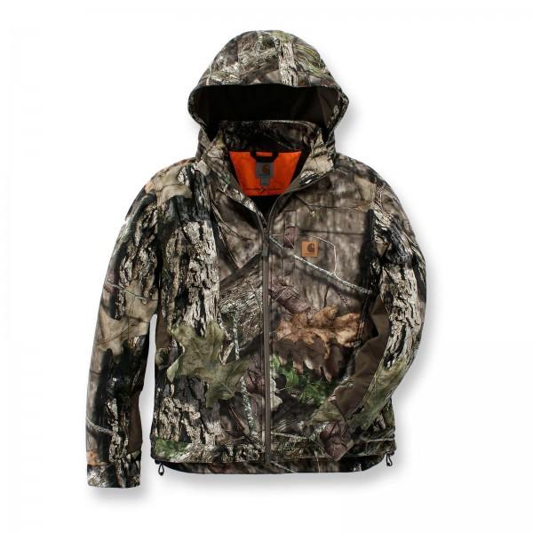 Buckfield Jacket