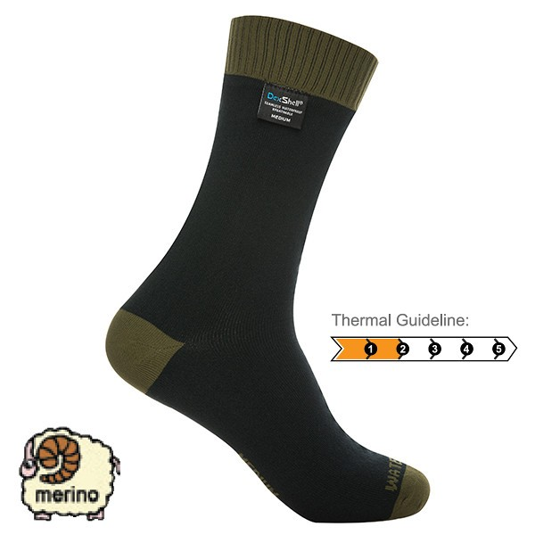 Thermlite Sock
