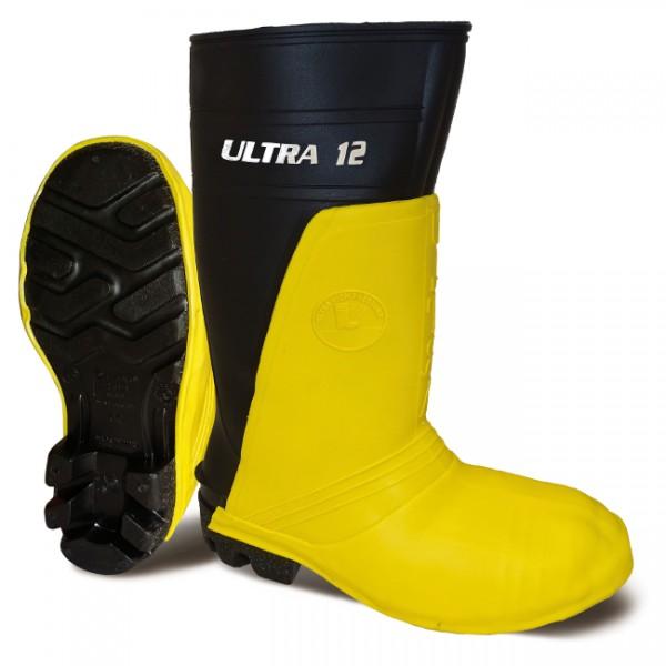 Ultra 12 High Pressure Sicherheitsstiefel