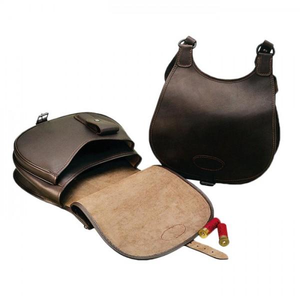 Jagdtasche mit Vortasche
