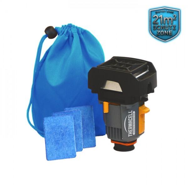 Stechmückenschutzgerät Backpacker Kompakt