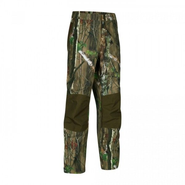 Track Rain Trousers Camouflage