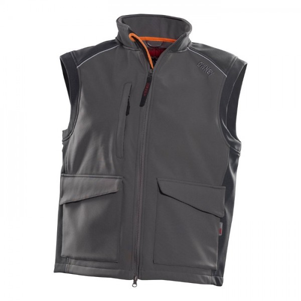 Companion Softshell Vest