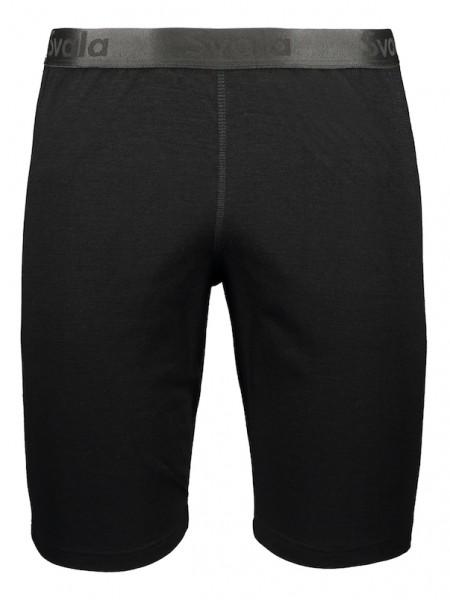 Merino Bermuda Shorts