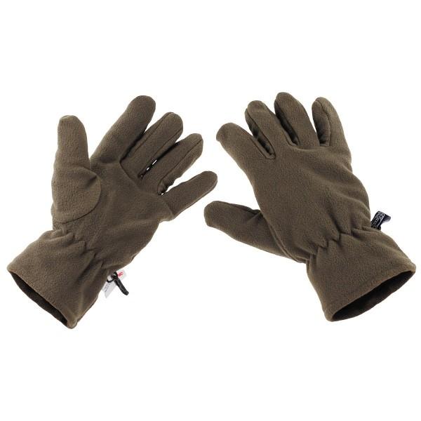 Fleece Handschuhe 3M Thinsulate