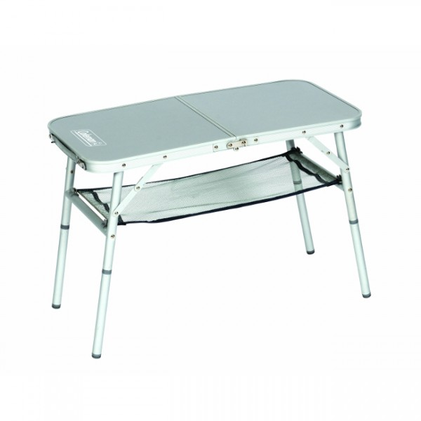 Tisch Mini Camp