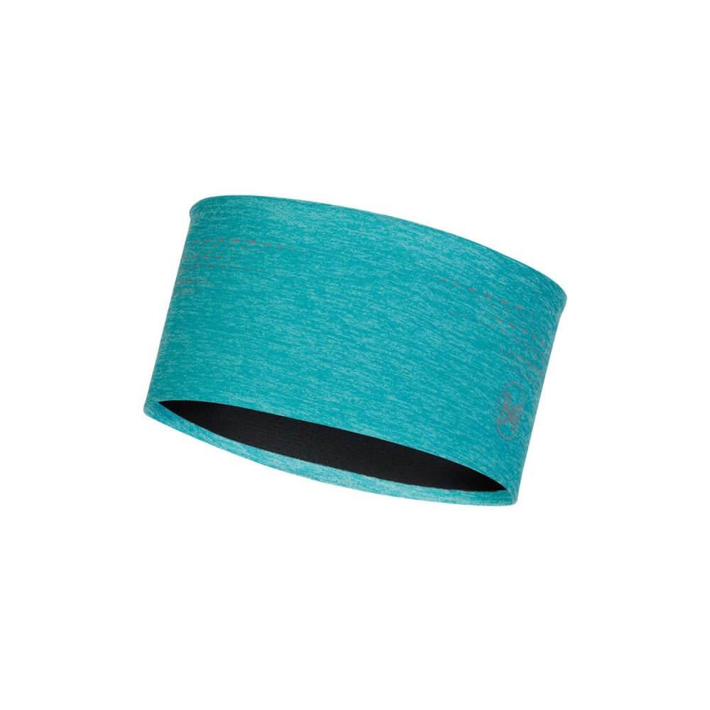 Dryflx Headband R Turquoise Magenta Stirnband Kopfbedeckung Original Buff Afgan Graphite Schal Accessoires Bekleidung Echt Gute Ausrstung