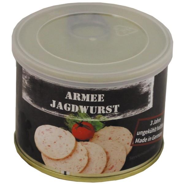 Armee Jagdwurst, 190 g
