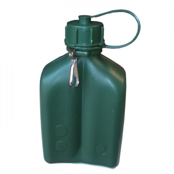 Standardtrinkflasche Finnische Armee